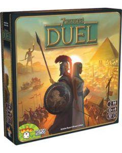 7 Wonders: Duel - Box