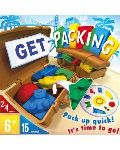 Get Packing (Thai Version)