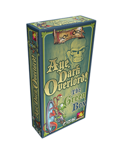 Aye, Dark Overlord! The Green Box