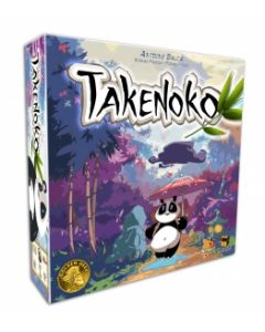Takenoko - Box