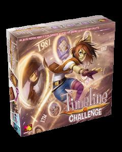 Timeline: Challenge - Box