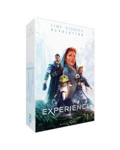 T.I.M.E Stories Revolution: Experience