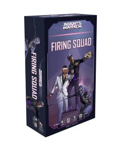 Agents of Mayhem: Pride of Babylon: Firing Squad Team Expansion