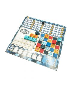 Azul Player Mats
