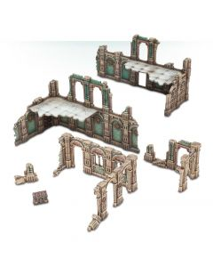 Warhammer AoS: Azyrite Townscape
