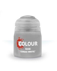 Citadel Base Paint: Corax White