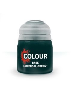 Citadel Base Paint: Lupercal Green