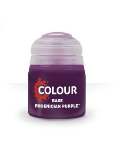 Citadel Base Paint: Phoenician Purple