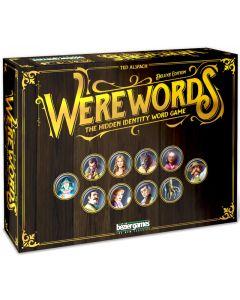 Werewords: Deluxe Edition