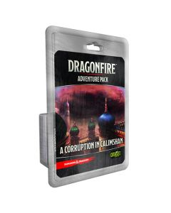 Dragonfire: Adventures - Corruption of Calisham