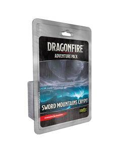Dragonfire: Adventures - Sword Mountain's Crypt
