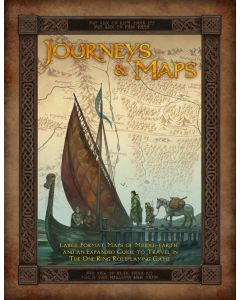 The One Ring: Journeys and Maps