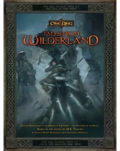 The One Ring: Tales from Wilderland (Revised Edition)