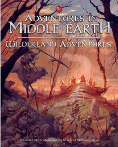 Adventures in Middle-Earth: Wilderland Adventures