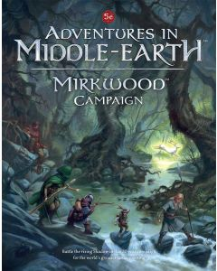 Adventures in Middle-Earth: Mirkwood Campaign