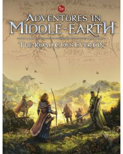 Adventures in Middle-Earth: The Road Goes Ever On