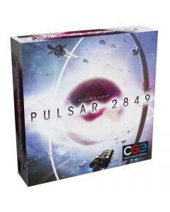 Pulsar: 2849