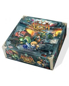 Arcadia Quest - Box