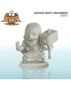 Arcadia Quest: McHammer