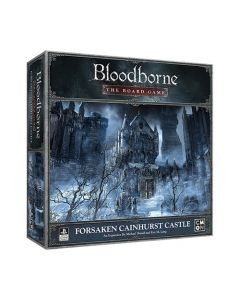Bloodborne: The Board Game: Forsaken Cainhurst Castle