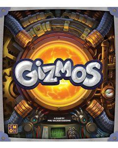 Gizmos Second Edition
