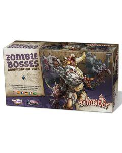 Zombicide: Black Plague: Zombie Bosses Abomination Pack