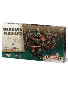 Zombicide: Black Plague: Deadeye Walkers