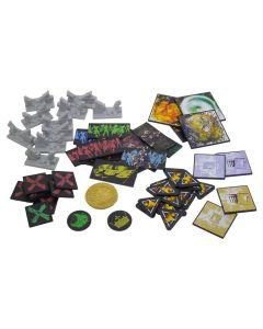 Zombicide: Black Plague: Plastic Tokens Pack
