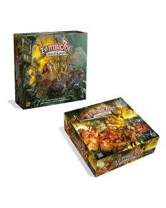 Zombicide: Green Horde + Horde Box