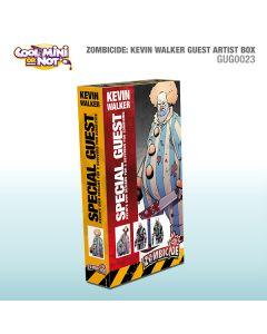 Zombicide: Special Guest Art Box Keven Walker