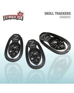 Zombicide: Skull Trackers