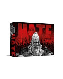 Hate (Kickstarter Full Pledge)