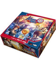 Kaosball: Core Game