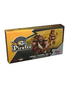 Kaosball: Port Royale Pirates