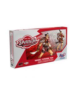 Kaosball: New Edo Samurai