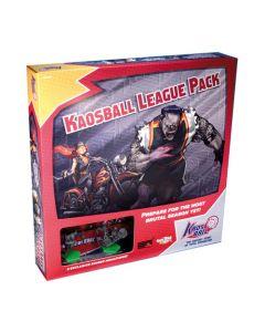Kaosball: League Pack