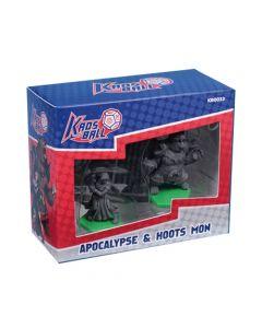 Kaosball: Apocalypse and Hoots Mon