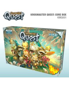 Krosmaster Quest: Core Box
