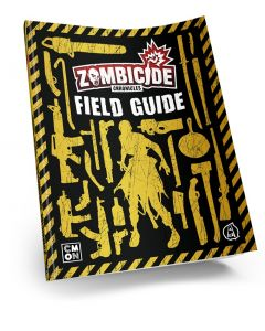 Zombicide: Chronicles: Field Guide