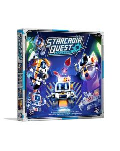 Starcadia Quest: Build-a-Robot