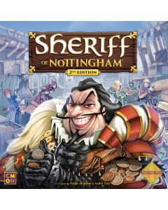 Sheriff of Nottingham Second Edition