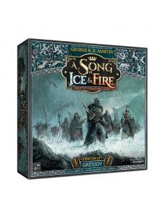 A Song of Ice and Fire: Greyjoy Starter Set