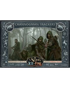 A Song of Ice and Fire: Crannogman Trackers