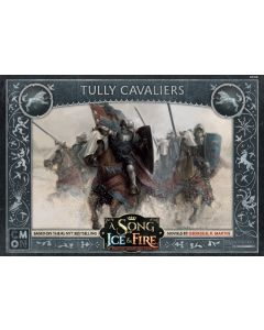 A Song of Ice and Fire: Tully Cavaliers