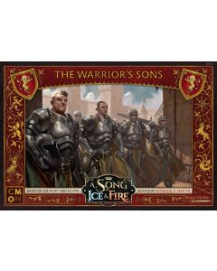 A Song of Ice and Fire: The Warrior's Sons