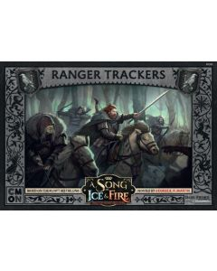 A Song of Ice and Fire: Ranger Trackers