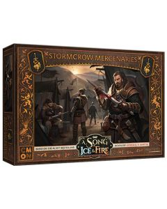 A Song of Ice and Fire: Stormcrow Mercenaries