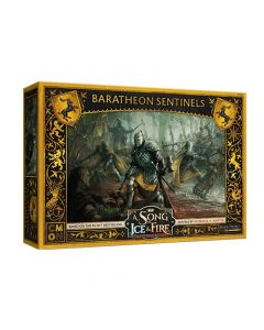 A Song of Ice and Fire: Baratheon Sentinels