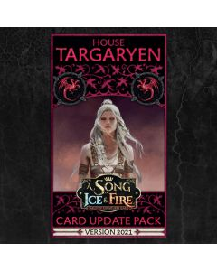 A Song of Ice and Fire: Targaryen Faction Pack