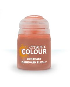 Citadel Contrast Paint: Darkoath Flesh